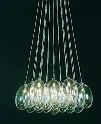 Multi Light Pendant Lighting Cluster Pendant Lights A Modern Twist On Exposed Bulb Lighting