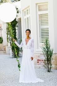 robe de mariage simple 1001 images de la robe de mariée moderne pour choisir la