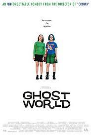 ghost world film wikipedia