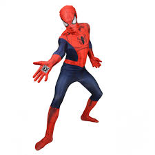 morphsuit halloween city the amazing spider man costume for kids party city
