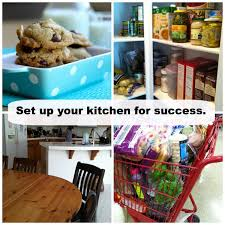 how to set up your kitchen set up your kitchen for success this week meal organization