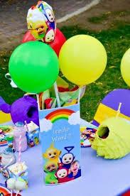 15 teletubbies birthdays images teletubbies