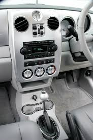 chrysler journey interior chrysler pt cruiser estate review 2000 2008 parkers