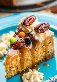 pumpkin cheesecake cook with manali
