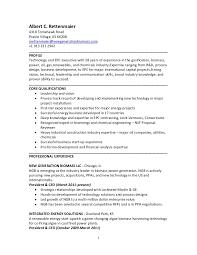 Resume Harvesting Acr Resume June 2012
