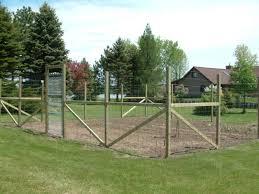 Deer Proof Fence For Vegetable Garden Deer Fence For Garden Gardening Ideas