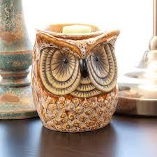 scentsationsals full size wax warmer spotted owl walmart com