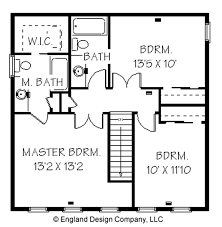 Vacation Cottage Floor Plans Wonderful 2 Story House Floor Plans With Garage U For Decorating