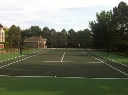 colorado tennis court repair and resurfacing