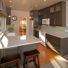 kitchen cool painted kitchen cabinets with white appliances