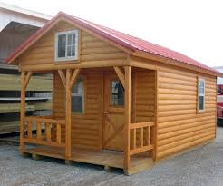unfinished cabins log cabins wisconsin home deer run cabins quality amish built cabins and kits