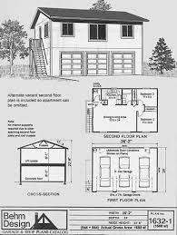 two story garage apartment plans garage plans three car two story garage with 2 bedroom apartment