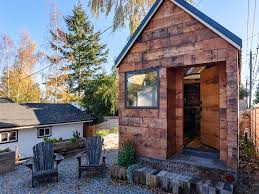 the tipsy tiny house a tech savvy 180 sq ft tiny home in seattle