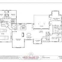 single story floor plans home architecture one story house plans with open floor plans