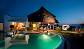 dreams of zanzibar resort
