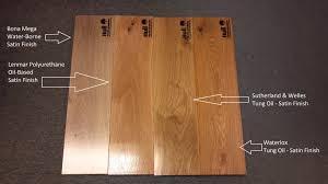 Hardwood Floor Sealer Flooring Awesome Waterlox Satin Finish For Furniture And Flooring