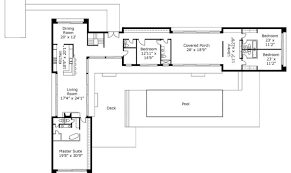 home plans with pools awesome u shaped house plans with pool in middle ideas best