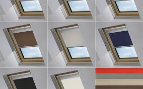 roof amazing roof windows blinds blackout skylight roller blinds