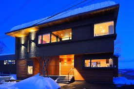 the niseko company luxury accommodation in niseko hokkaido japan