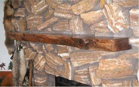 fireplace mantels wisconsin log style mantel wi