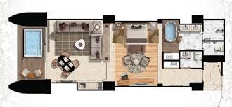 grand luxxe spa tower floor plan nuevo vallarta updates mayan rental blog