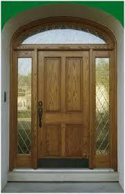 Refinish Exterior Door Refinish Garage Door Get Minimalist Impression Diver
