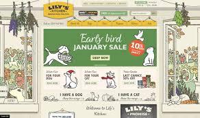 lily u0027s kitchen discount codes u0026 voucher codes 15 off