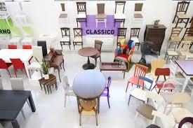 Sedie Regista Usate by Hr Sedie E Tavoli A Pescara