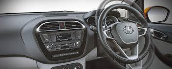 Sumo Gold Interior Tata Tiago Images U2013 Stylish Interiors Of The New Tata Hatchback