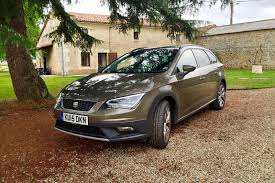 seat leon x perience 2016 long term test review by car magazine