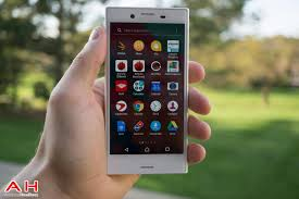android 7 1 1 now rolling out xperia x u0026 xperia x compact