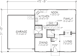 2 colonial house plans colonial style house plans plan 15 783