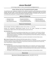 Retail Resume Objective Sample by Resume Sample Retail Buyer Resume Samples Sample Resume For