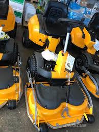 used stiga park 320 mw riding mowers price 3 315 for sale