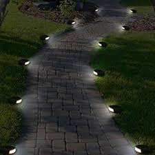 the right garden lights for your needs