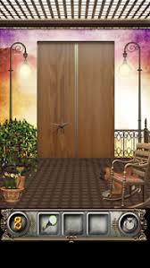 100 door escape scary home walkthroughs best 10 100 doors games appgrooves