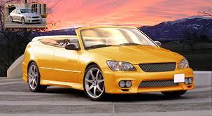 lexus es convertible is300 convertible clublexus lexus forum discussion