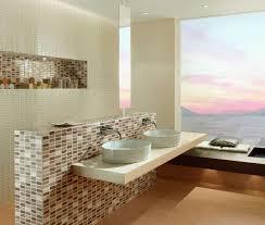 badezimmer fliesen mosaik dusche mosaik ideen bad möbelideen