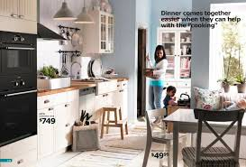 ikea home interior design ikea kitchen and nook interior design ideas