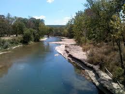 Legislators hear value of scenic rivers water conservation