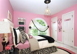 Modern Black And White Bedroom For Girls Elegant Black Nuance Inside The Girls Rooms For Teens That Has