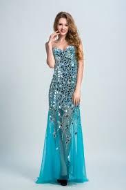 light blue formal dresses customized sleeveless prom evening dress long light blue prom