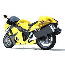 suzuki motorcycle hayabusa suzuki hayabusa sport motorcycle 3d model u2013 3d horse