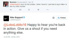14 amazing social media customer service examples and what you