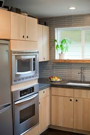 best 25 built in microwave oven ideas on pinterest in wall oven linden salvaged her kitchen aid oven and microwave from a friend who was updating his kitchen