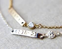 Gold Personalized Bracelets Name Bar Bracelet Customized Name Plate Bracelet Gold Bar