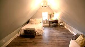 Hgtv Ideas For Small Bedrooms by Charming Attic Bedroom Hgtv