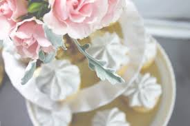Bridal Shower Centerpiece Ideas by Pink Gold Bridal Shower Decorations And Inspiration U2014 Event 29