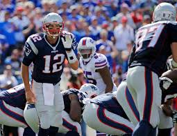 The History Guy The Second by Tom Brady Close To A Win Total In Buffalo That Will Make Bills