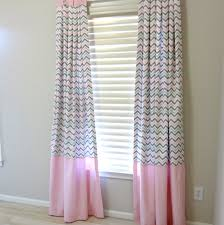 Gray And Pink Curtains Grey And Pink Curtains Search For The Home Pinterest